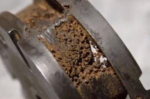 What is Pump Cavitation?