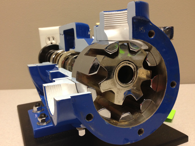 The Quick and Dirty Guide to Internal Gear Pumps
