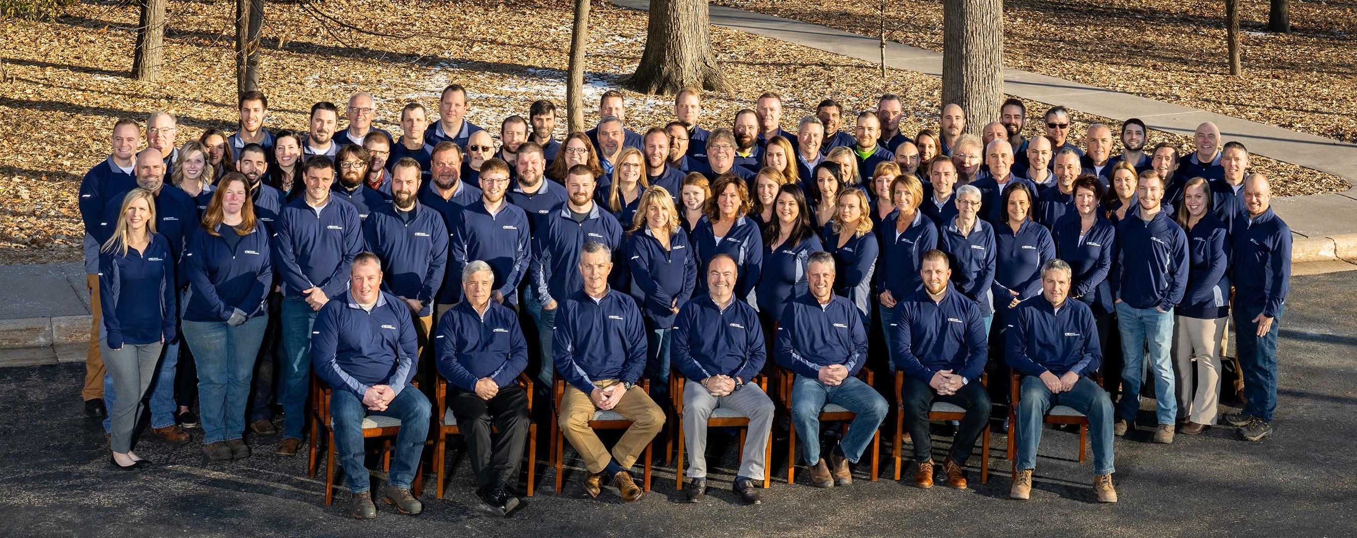 2019 Company Photo