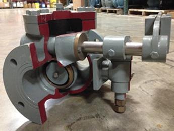 Aloyco Stainless Steel Check Valve