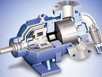 5 Reasons To Choose A Positive Displacement Pump
