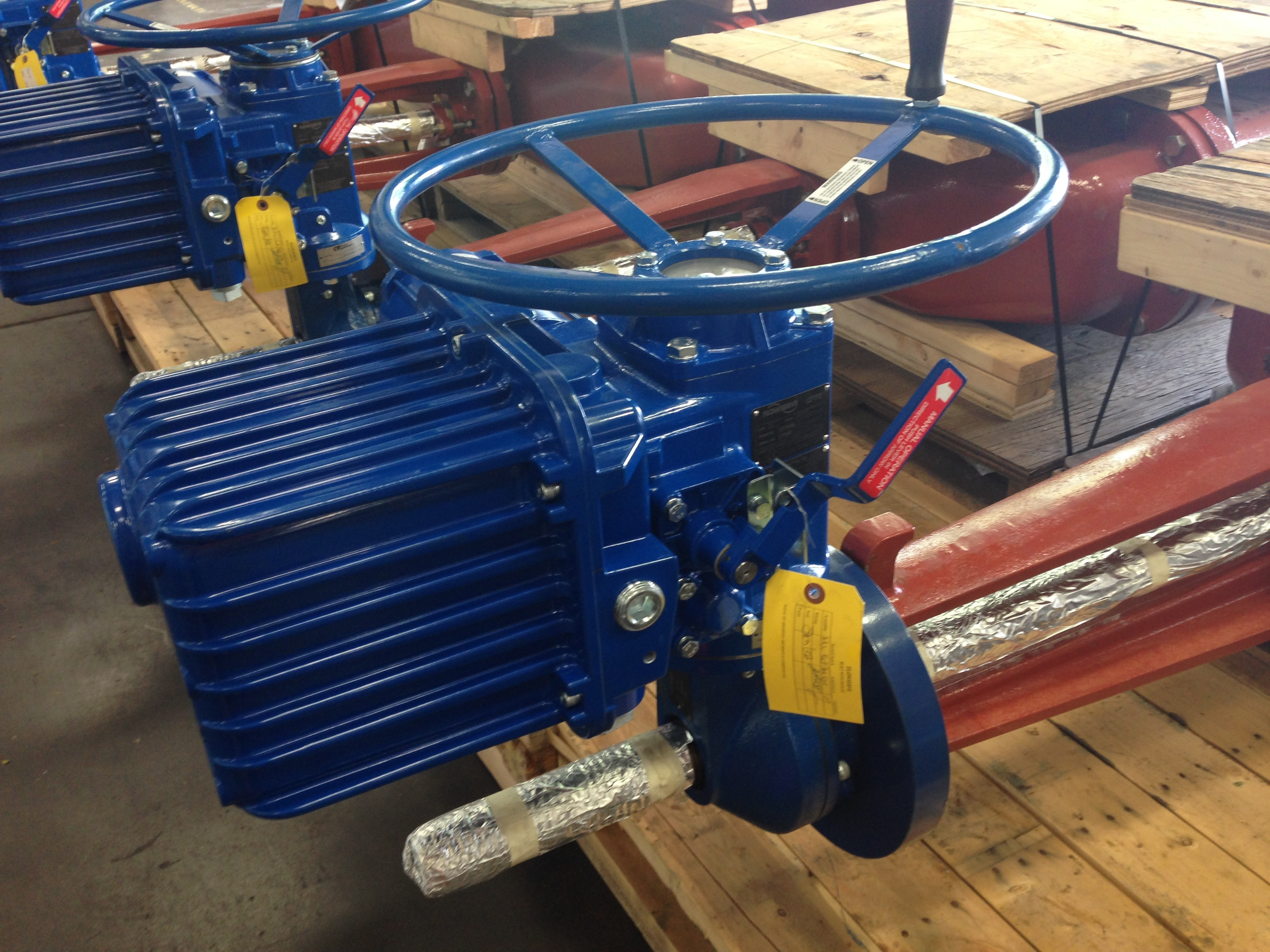 5 Reasons To Install A Valve Actuator