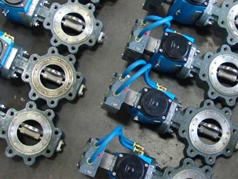 Quick And Dirty Guide To Valve Actuators