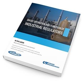 Basic Operation & Function of Industrial Regulators eBook