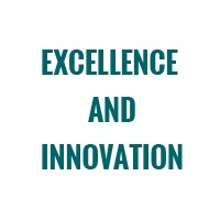 Excellence and Innovation