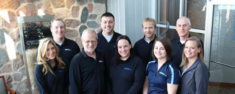 Crane Engineering Employees