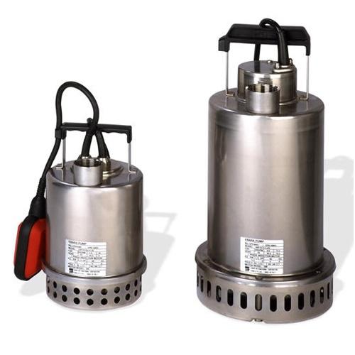 Cat Pumps 1K Series Submersible Sump Pump