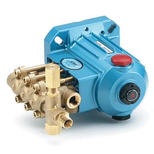 Cat Pumps Industrial Duty Compact Direct Drive Pumps