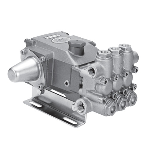 Cat Pumps Industrial Duty Gearbox Pumps