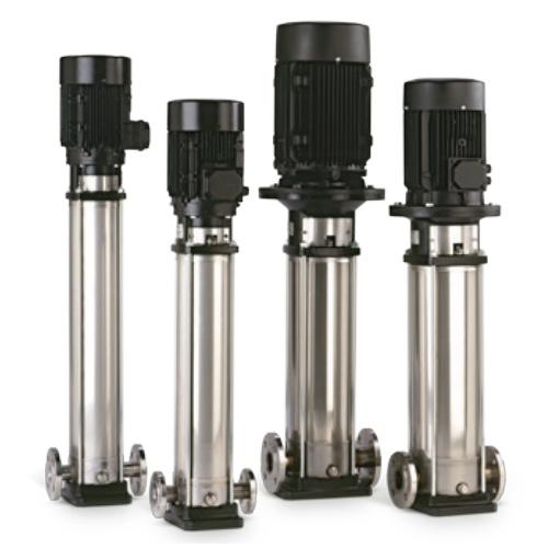 Cat Pumps Multistage Centrifugal Pumps