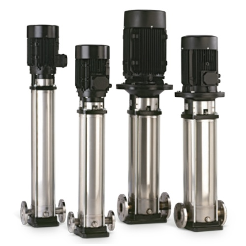Cat Pumps Multistage Centrifugal Pumps