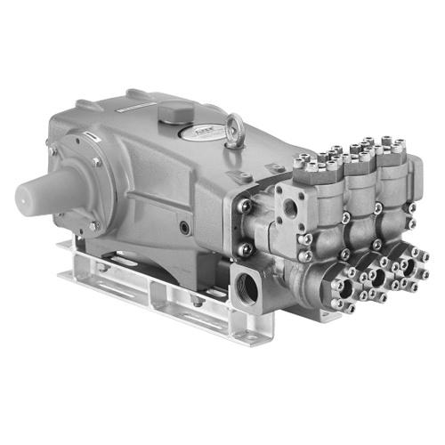 Cat Pumps Nickel Aluminum Bronze Pumps Piston and Plunger Pumps