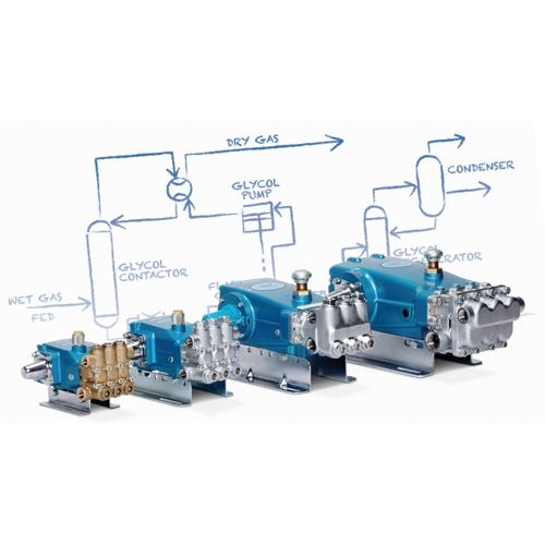 Cat Pumps TEG Dehydration Pump
