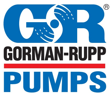 Gorman Rupp Pumps