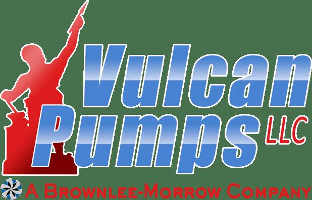 Vulcan Pumps