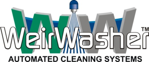 WeirWasher Automated Cleaning Systems