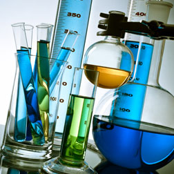 Chemical and Petrochemical