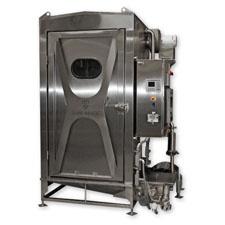 Sani-Matic Cabinet Washers