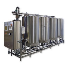 Sani-Matic Clean In Place (CIP) Systems