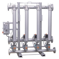 Eaton AFC Series Tubular Backwash Filter