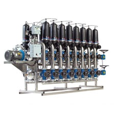 Miller Leaman Turbo-Disc Full Flow System
