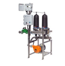 Miller Leaman Turbo Disc Skid Systems