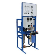 Xylem Water Equipment Technologies GRO Series Reverse Osmosis Systems