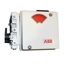 ABB Actuators, Positioners, and I/P Converters