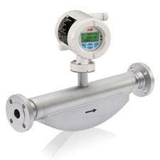 ABB Flowmeter Measurement