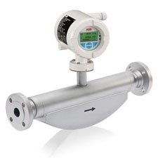 ABB Flowmeter Measurement