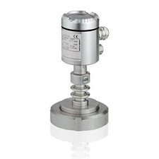 ABB Pressure Transmitter Measurement