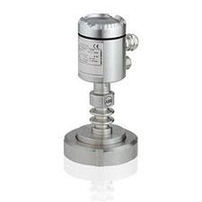 ABB Pressure Transmitter Measurement