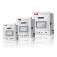 ABB Recorders and Controllers
