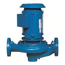 Weinman CV Series Centrifugal Inline Pump