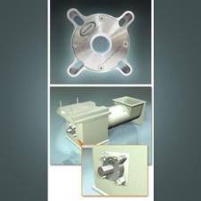 Cinchseal 7800 Series Rotary Shaft Seals