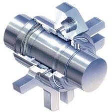 John Crane Mechanical Seals Type 4610 Cartridge Seal