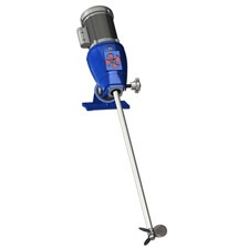 Cleveland Mixer RH/RAH Direct Drive Industrial Mixer