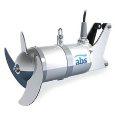 Sulzer-ABS XRW Submersible Mixer