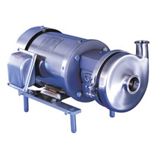 Ampco Sanitary Pump AC/AC+ Series