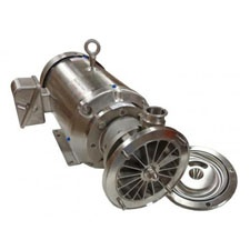 Ampco Sanitary Pump SP Series