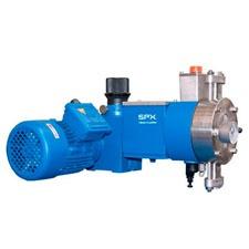 Bran+Luebbe NOVADOS Series Diaphragm Metering Pump