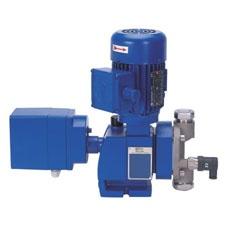 Bran+Luebbe ProCam Disphragm Metering Pump