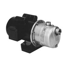 CAT Pump 5K Series Centifugal End Suction Pump
