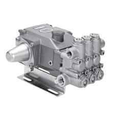 CAT Pumps Gearbox Pump