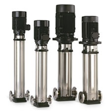 CAT Pumps Multistage Centrifugal Pump