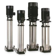 CAT Pumps Multistage Centrifugal Pump