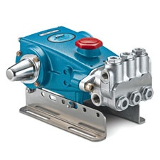 CAT Pumps Positive Displacement Piston Pump