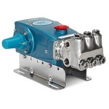 CAT Pumps Positive Displacement Triplex Plunger Pump