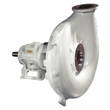 Cornell Sanitary Food Process Pump