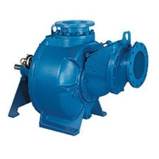 Crown Self-Priming PO Series Pump